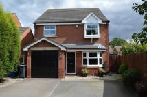Detached house in Friars Walk, Tamworth