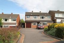 3 bedroom semi detached property for sale in Bardon View Road, Dordon