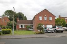 4 bedroom Detached house in Carnoustie, Amington