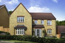 5 bed new property in Stanley Close...