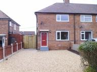 3 bed semi detached home in Jubilee Avenue, Telford