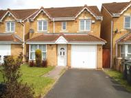 4 bedroom Detached home to rent in Marbury Drive, Bilston