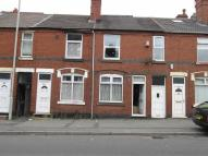 3 bed Terraced house in Burton Road, Dudley