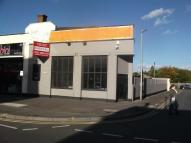 Commercial Property to rent in Carters Green...