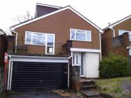 4 bed Detached property to rent in Hallcourt  Close, Cannock