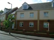 Flat in Grace Court, Tipton