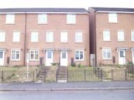 Birmingham Road Town House to rent