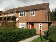 1 bed Flat to rent in Essex Avenue...
