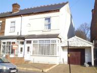 3 bed End of Terrace property to rent in Slade Road, Erdington