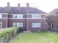 Maisonette to rent in Little Bromwich Road...