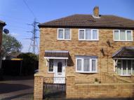 semi detached property in Pembroke Road...