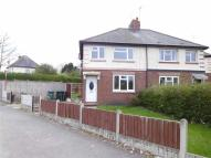 Church Bridge Road semi detached property to rent