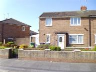 St Vincent Crescent semi detached house to rent