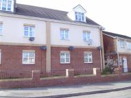 Flat to rent in Grace Road, Tipton