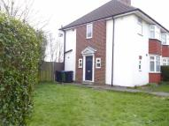 Eva Road semi detached property to rent