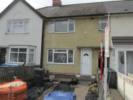 3 bed Terraced home to rent in Coleman Road, Wednesbury