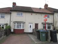 Milton Road Terraced house to rent