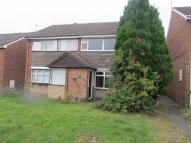 Greenfields Drive semi detached house to rent