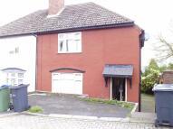 semi detached home in Linden Avenue, Oldbury