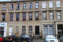 Flat to rent in Admiral Street, Glasgow...