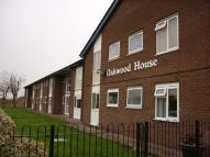 Flat to rent in Oakwood House...