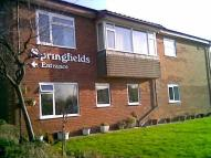 Studio flat to rent in 14 Springfields...