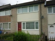 2 bedroom Terraced house in Dee Way, Winsford...