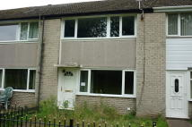 3 bed Terraced property in Wharton Gardens...