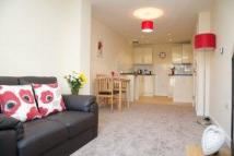 1 bedroom Ground Flat to rent in Grange Court, Winsford...