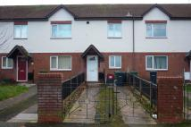 1 bedroom Maisonette in Pembroke Way, Winsford...