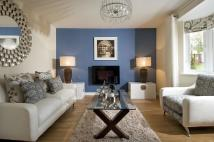 3 bed new house for sale in Andrews Road...