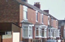 Terraced house to rent in Park Terrace, Brotton...
