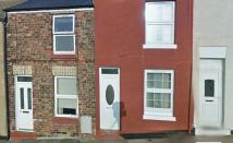 2 bedroom Terraced house to rent in Railway Terrace, TS12