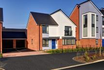 4 bed new property in Wagonway Drive...