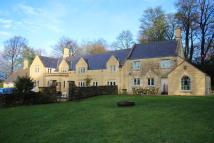 Detached home to rent in Foxcote Hill Foxcote...