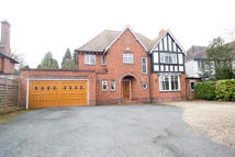 Silhill Hall Road Detached property for sale
