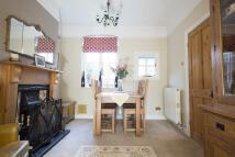 2 bedroom Terraced property for sale in Grange Road, Dorridge