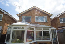 3 bed Detached home in Leabrook, Yardley...