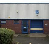 property to rent in Unit 15 Engineer Park, Sandycroft, Deeside, CH5 2QD