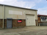 property to rent in Unit 4 Crabtree Road, Thorpe Industrial Estate, Egham, TW20 8RN