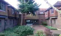 property to rent in The Annexe, Harmondsworth Lane, Harmondsworth, West Drayton, UB7 0LQ