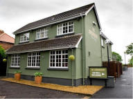 property to rent in Londonderry Arms, 