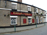 property to rent in Eagle & Child, 