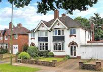 semi detached home in Hole Lane, Northfield...