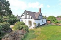 Bungalow for sale in Rednal