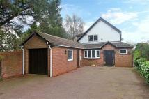 4 bed Detached property for sale in Farley Lane, Romsley...