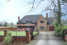 6 bedroom Detached house in Linthurst Road...