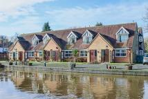 Terraced home for sale in Withybed Lane...
