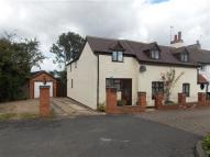 3 bedroom Detached property for sale in Ivy Cottage...