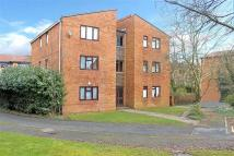 Flat in 80 Rednal Mill Drive...